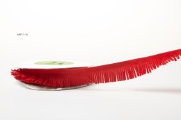 Variation #185117 of 1 Inch Adhesive Suede Fringe Ribbon