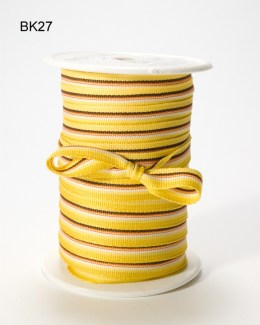 Variation #148715 of 3/8 Inch Grosgrain Striped Ribbon