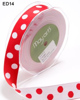 Variation #149743 of 1 Inch Solid Reversible Dots