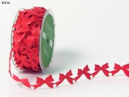 Variation #149878 of 15 Yards Satin Cutouts Ribbon
