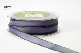 Variation #0 of 3/8 Inch Solid Two Tone Ribbon