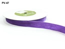 Variation #151972 of 3/4 Inch VELVET/WOVEN Ribbon