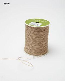 Natural Burlap String Ribbons