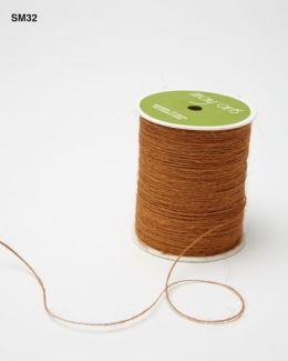 Antique gold Burlap String Ribbon