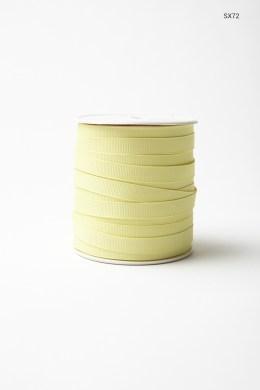 Lemon Grosgrain Ribbon