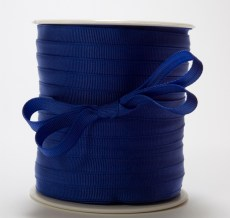 Royal Blue Grosgrain Ribbon