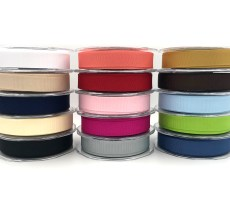 "3/4"" grosgrain ribbons"