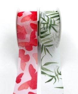 mesh nature ribbon