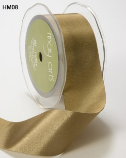 5/8 Inch Iridescent Taffeta Ribbon - HM08 - OLIVE