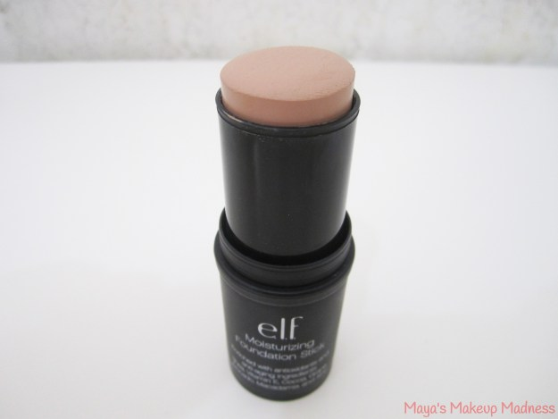 E.L.F. Cosmetics - Moisturizing Foundation Stick (Shade: Natural)