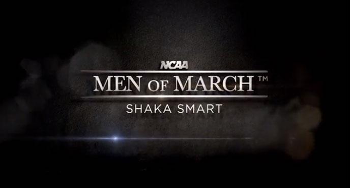 Men of March: Shaka Smart