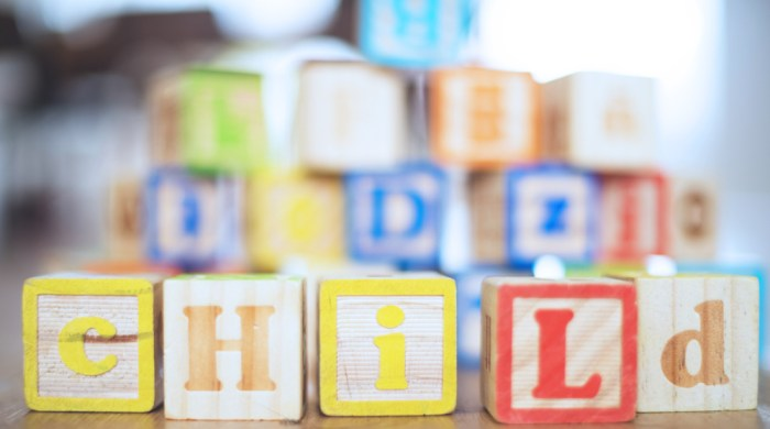 How Children Learn to Spell