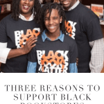 3 Reasons to Support Black Bookstores