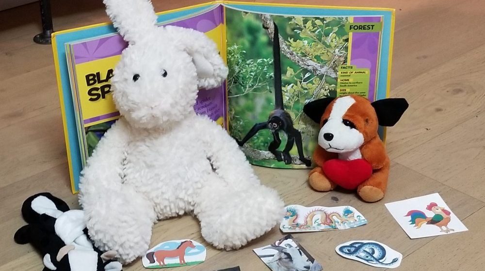 Teach Kids Letter Sounds in this Fun Story Time Activity for Chinese New Year
