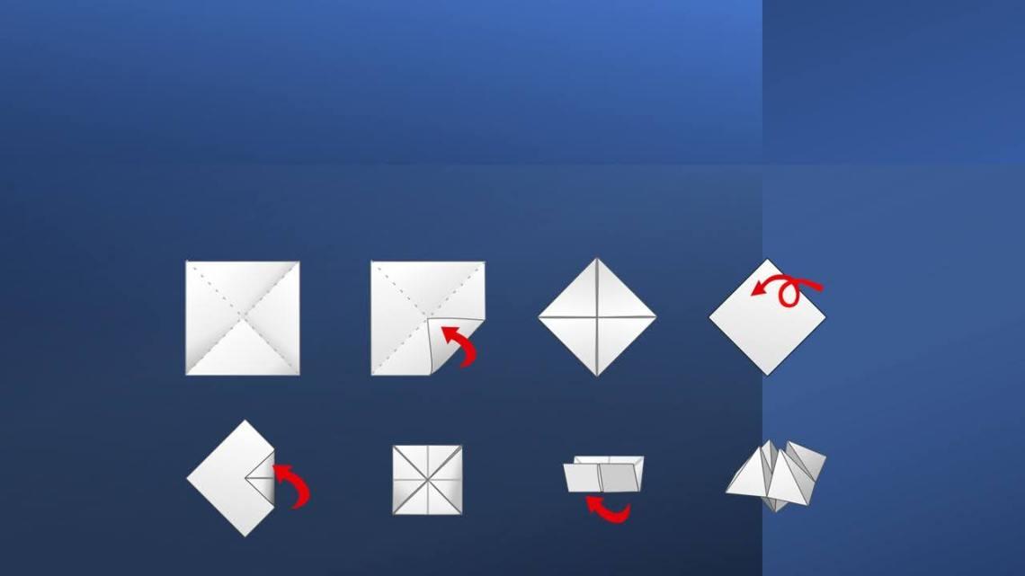 Origami Diagram (1)