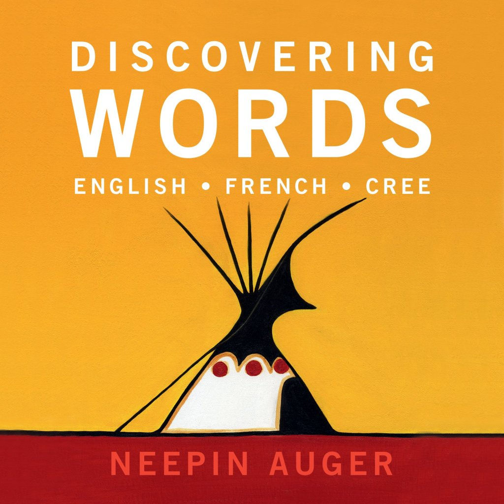 Discovering Words by Neepin Auger