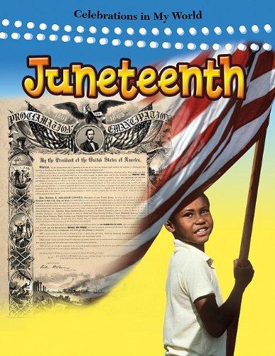 Juneteenth by Lynn Peppas