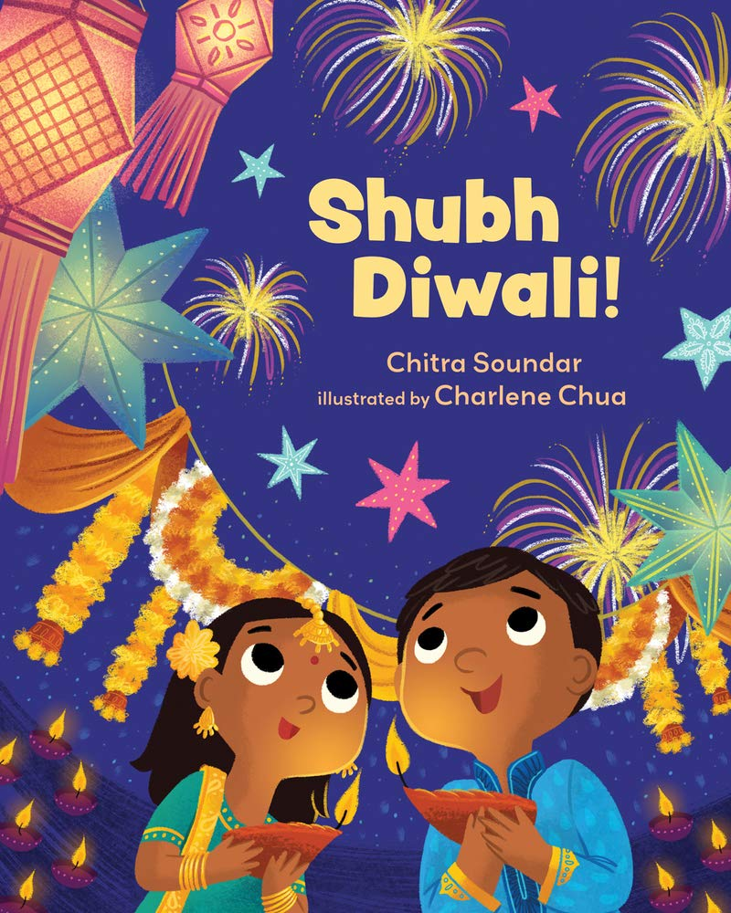 Shubh Diwali! by Chitra Soundarbook cover