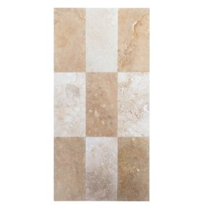 Lidia Antique Travertine Tiles