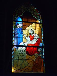Evangelism of Christus