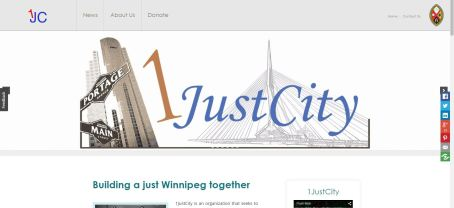 1JustCity (Website)