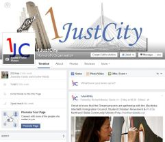 1JustCity (Facebook)