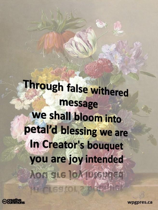 Creator's Bouquet