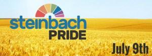 Steinbach Pride