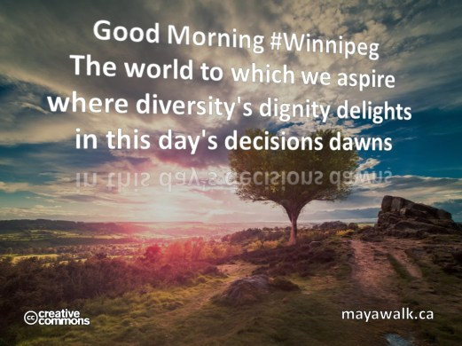 Decisions Dawn
