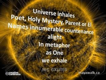 We Exhale