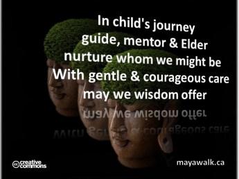 Child's Journey