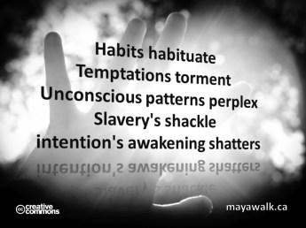 Intention's Awakening
