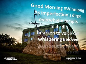 Whispering Beloved