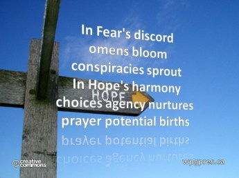 Prayer Potential
