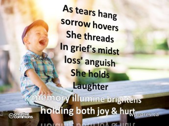 Joy & Hurt