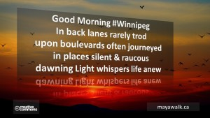 Light Whispers