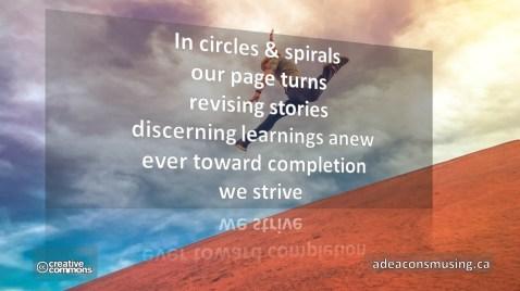 Circles & Spirals