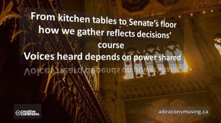 Power Shared