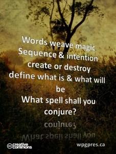 Words Weave