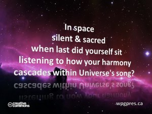 Universe's Song