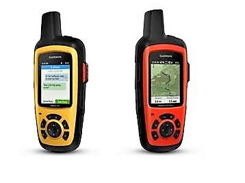 GPS GARMIN IN REACH SE+ IN REACH EXPLORER+: NUEVA TECNOLOGÍA DELORME CONTACTO Y SOS INTERACTIVO.