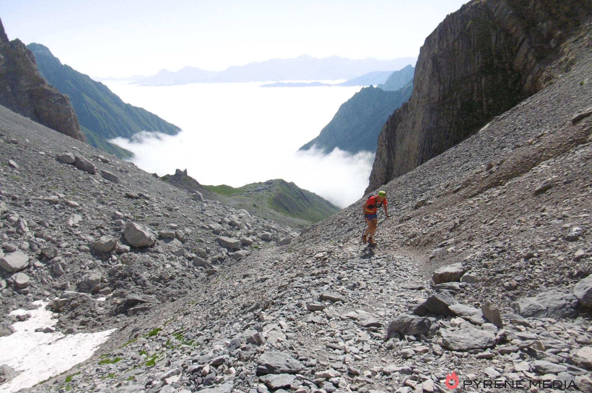 La Senda de Camille (104km/D+6.000m) De ruta en Pirineos, crónica personal por Alex y Raul.