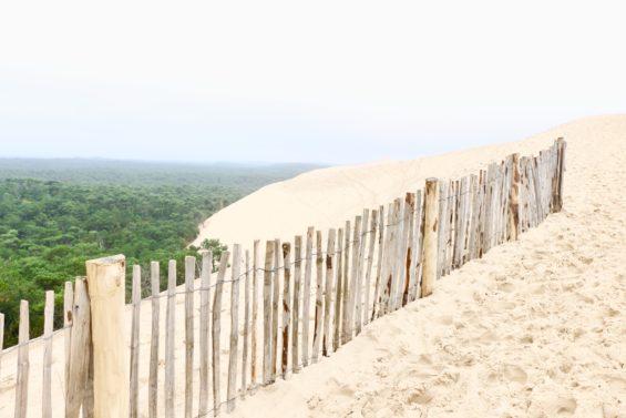 Road trip: Dune du Pilat