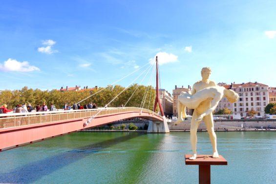 Road trip: Lyon