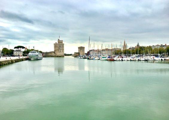 Road trip: La Rochelle