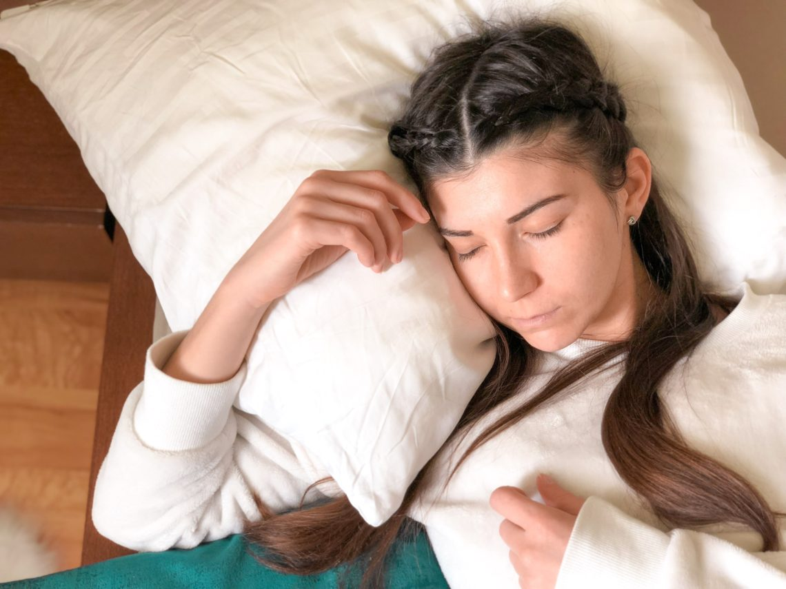 3 (autres) astuces pour vite s'endormir
