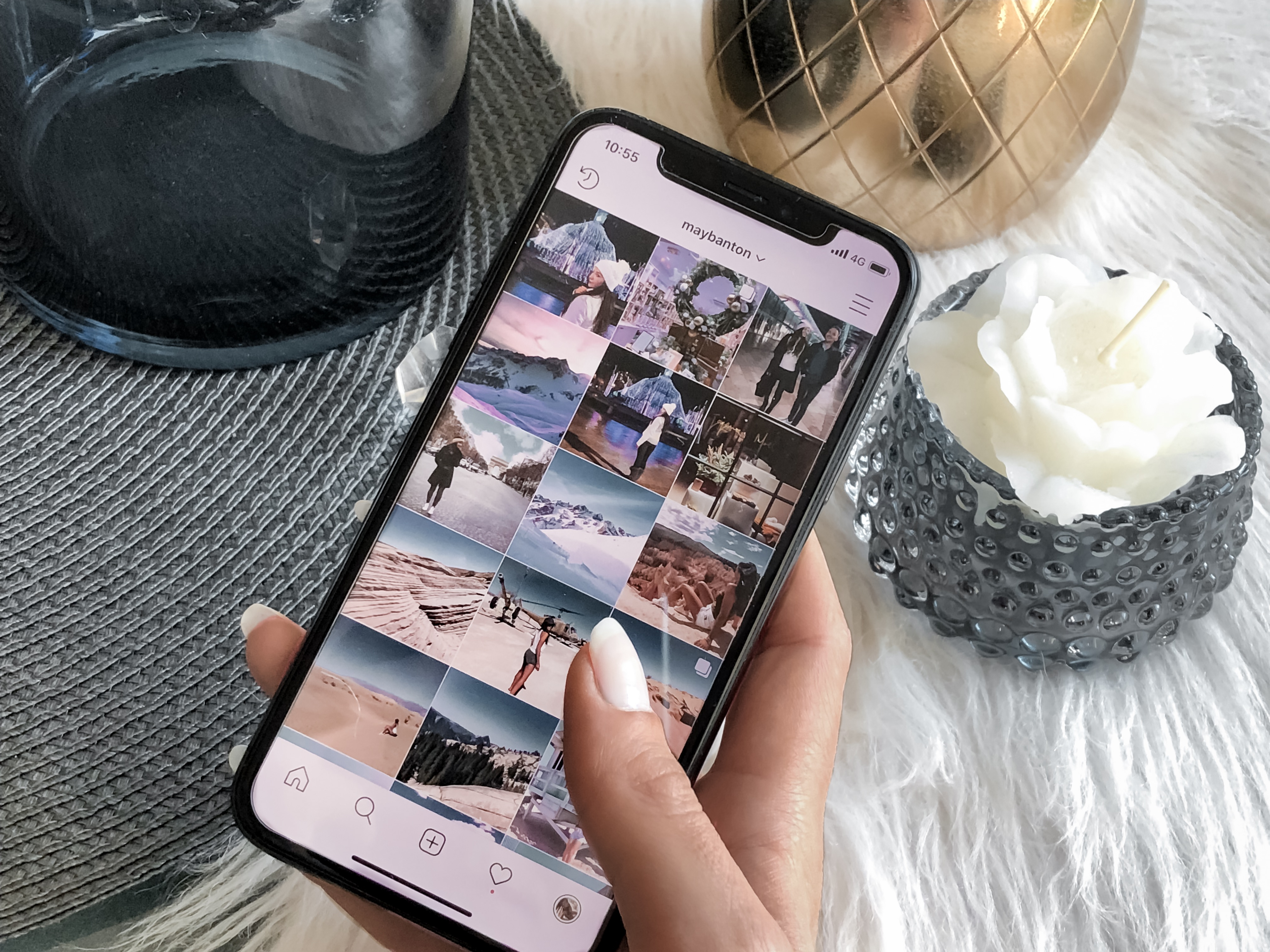 Instagram: comment améliorer ton feed ?