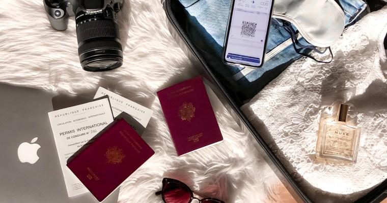 Comment surmonter le blues du retour de voyage
