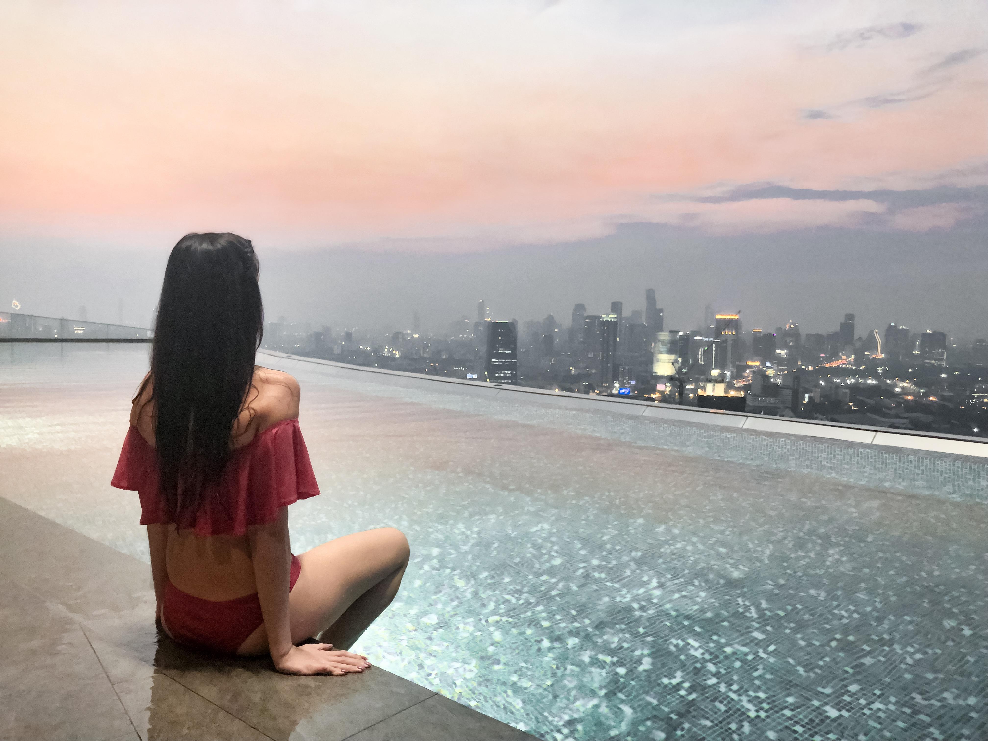 Thaïlande #2 Premières heures à Bangkok
