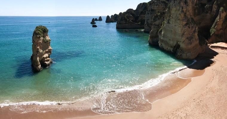 Algarve: Les plus belles plages
